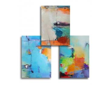 60x80 Kanvas Tablo